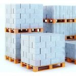 блоки газосиликатные