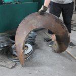 БВН-ГРУП – Производство Шнековых Спиралей и Витков шнека