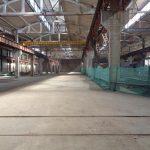 Производственный корпус 12 000 м2