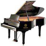 Частные уроки игры на фортепиано для взрослых и детей