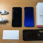 Xiaomi Redmi 7 64Gb можно в рассрочку