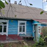Срочно продам дом в уютном месте, а/г Весея