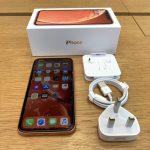 Продам новый Apple iPhone XR 256GB