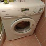 Ремонт стиральных машин в Чаусах на дому