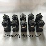 Гидромоторы Sauer Danfoss серии ОММ