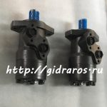 Гидромотор Sauer Danfoss серии OMR
