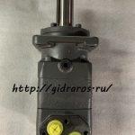 Гидромоторы Sauer Danfoss серии OMV