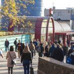 Сдаются в аренду помещения у метро Пролетарская