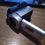 Видео камера цифровая SONY