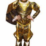 карнавальные костюмы снегурка пьеро дед мороз принц