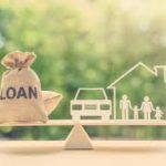Obtain a loan