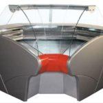Carboma ВХСу-2 Торговая холодильная витрина