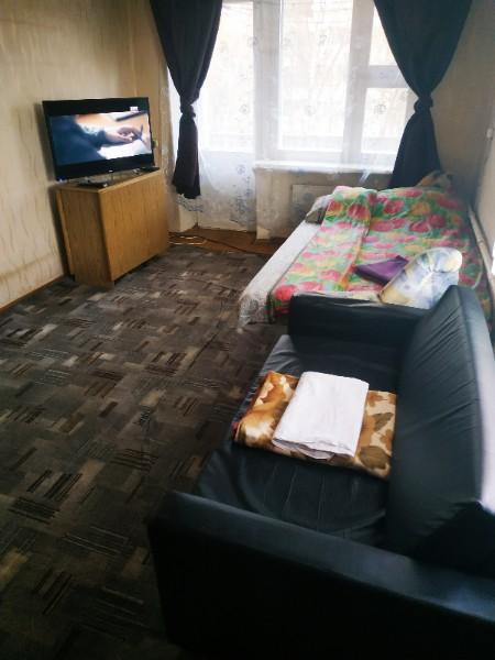 Однокомнатная квартира на сутки , часы , недели , сессии в Минске 34p.