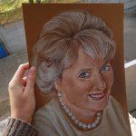 Портреты и шаржи на праздники!