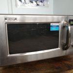 Микроволновая печь SHARP 1000W/R-15AM