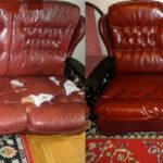 Перетяжка мебели на дому недорого Минск