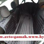 Автогамак / Накидка / самая надежная защита салона и багажника авто