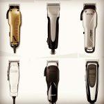 Профессиональный инструмент для парикмахеров, маникюра, депиляции и др