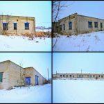 Продам завод по переработке молока,пл.782м2, аг.Старый Свержень.