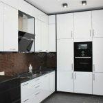 Кухни на заказ по индивидуальным размерами проектам