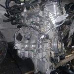 Двигатель 1kr-fe Toyota iq 1.0 объём 2010 год