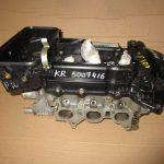 Запчасти по двигателю Peugeot 107 1.0 объём .2010 г.в
