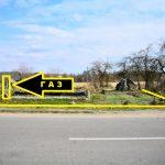 Продам участок 23 соток в аг. Заямное, 3 км. от г. Столбцы.