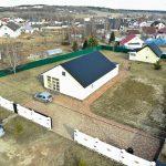 Продам дом в д. Новашино. 20 км от Минска