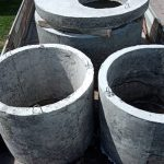 Колодезные кольца жби в Новогрудке с доставкой