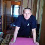 Массаж с выездом на дом, свой стол