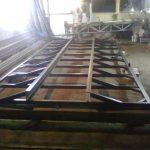 Изготовление металлоконструкций Лида и Лидкий район