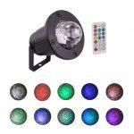 Новогодний личный лазерный проектор Waterproof Light Projector. НОВИНКА
