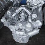 двигатели ямз после капитального ремонта!