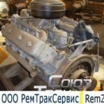двигатель ямз-238