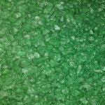 Декоративный щебень оптом (крошка) цвет зеленый Гомель
