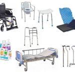 Прокат медицинских товаров
