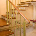 Изготовление лестниц любой сложности в Борисове и районе