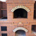 Кладка:Печь, Камин, Барбекю в Вилейке и районе