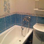 Ремонт ванной комнаты под ключ Слуцк и район