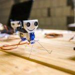 Курсы робототехники для детей Arduino