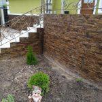 Панель фасадная и декоративный камень под заказ