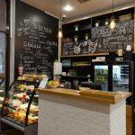 Сверхприбыльная кофейня в БЦ