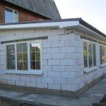 Строительство и ремонт Пристроек к дому выезд:Вилейка и рн
