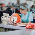 Швейное производство полного цикла
