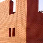 Стоительство домов из кирпича под ключ в Солигорске и р-не