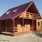 Строительство каркасных Домов в Слуцке и районе