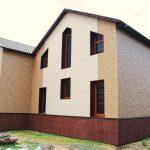 Отделка фасадов под ключ выполним в Солигорске и районе