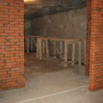 Кладка стен, перегородок (кирпич, блоки) Вилейка и рн