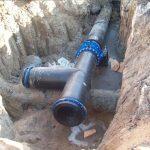 Монтаж систем канализации выполним в Солигорске и р-не