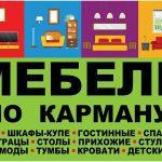 Корпусная мебель под заказ выезд: Марьина Горка и район
